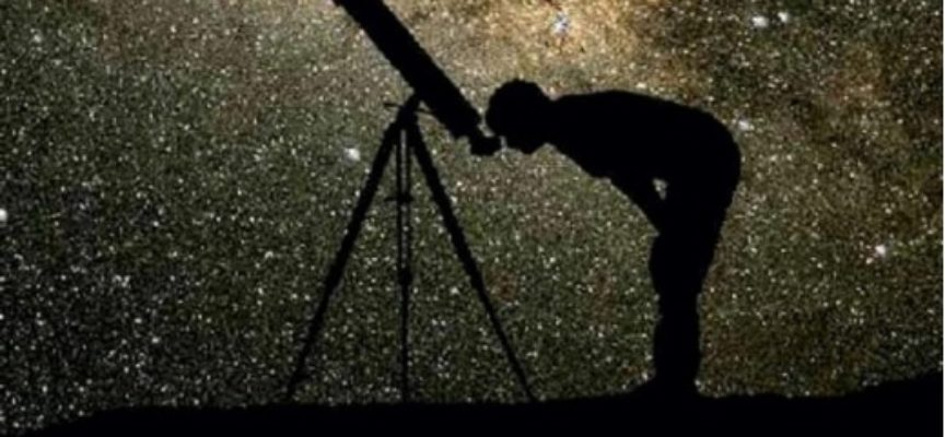 Astronomia: cinque serate per imparare ad osservare le stelle, a Pietrasanta