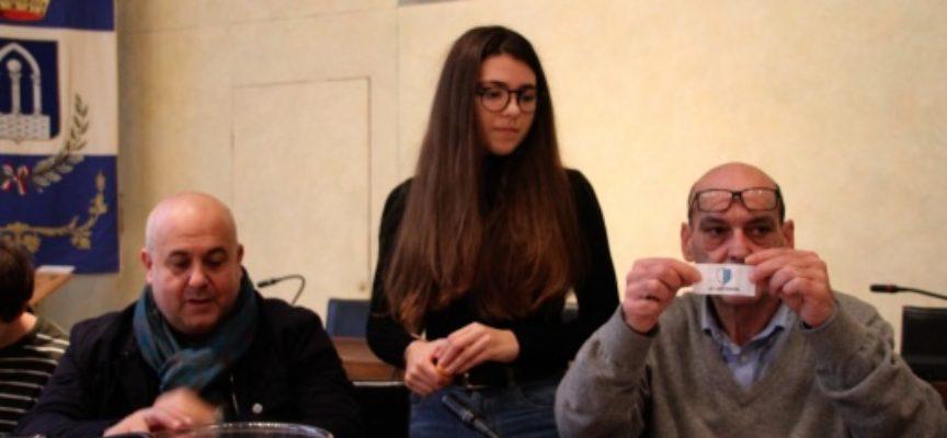 Pollino-Traversagna apre Canzonetta, la prima scenetta è della Brancagliana