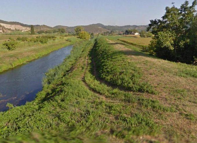 La Regione stanzia 450mila euro per interventi sul canale Bufalina