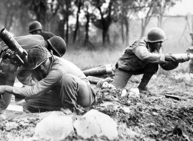 Sommocolonia, 26 dicembre 1944; la battaglia di Natale