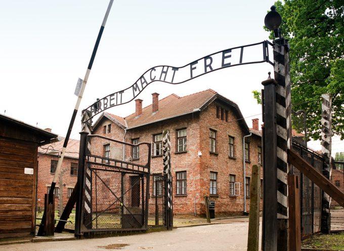 Memoria, un treno 'virtuale' porterà il 27 gennaio i giovani toscani ad Auschwitz