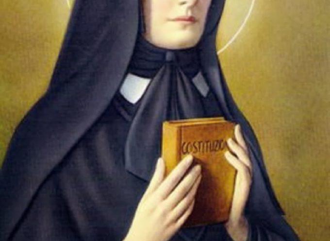 Il Santo del giorno, 15 Dicembre: Suor Maria Crocifissa, al secolo Paola Di Rosa