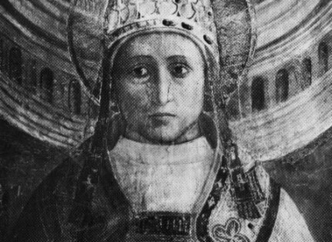 Il Santo del giorno, 20 Dicembre: San Zeffirino