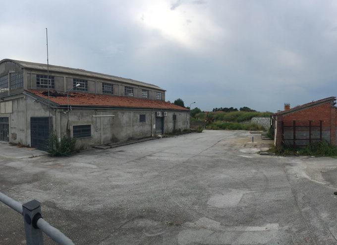 incontro pubblico martedì a Querceta per illustrare il piano di recupero dell'area artigianale dismessa di Ponte di Tavole