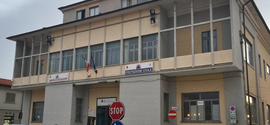 Polizia Municipale: iniziato il trasferimento del Comando nella nuova sede di via Monsignor Fascetti.