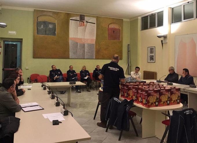 SERAVEZZA  – Protezione Civile: cresce lo staff e si allarga la rete delle associazioni convenzionate