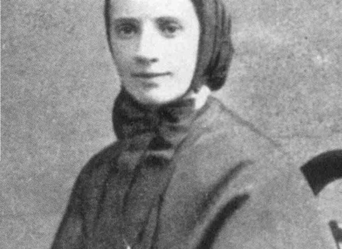 Il Santo del giorno, 22 Dicembre: S.Francesca Saverio Cabrini, la Patrona degli Emigranti – Flaviano