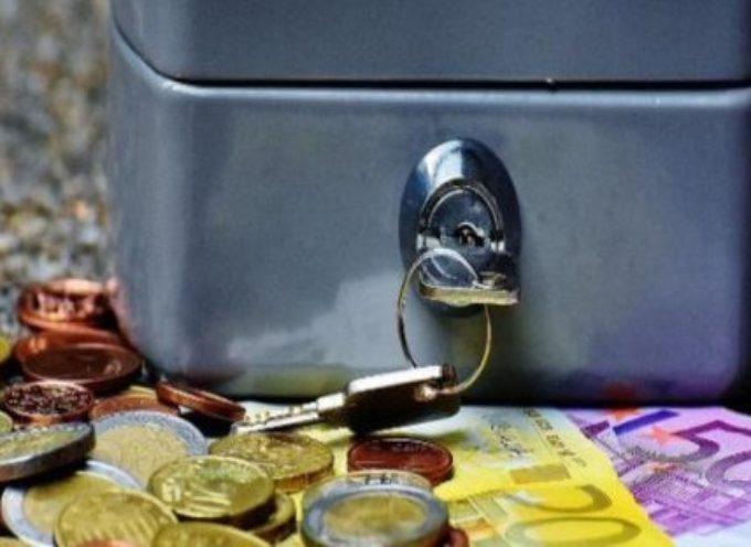 Italia: 8 cittadini su 10 sono risparmiatori abituali