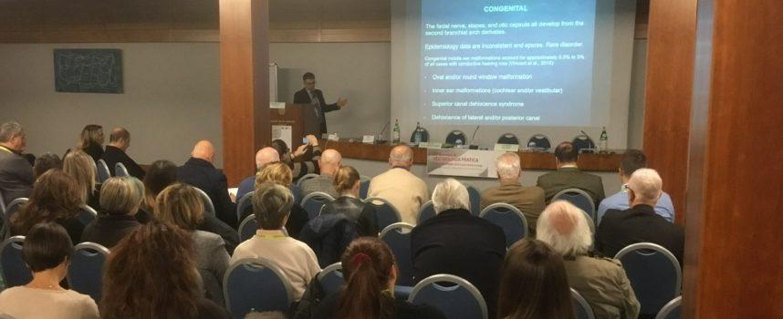 Lucca: specialisti da tutta Italia per la quindicesima giornata di Vestibologia pratica