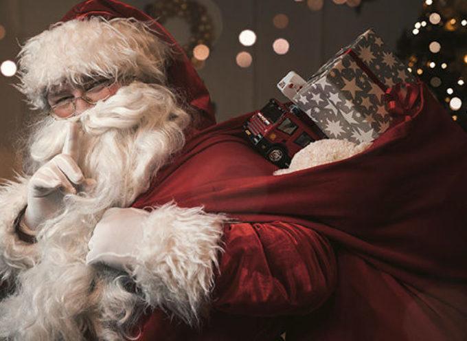 Una domenica di festa aspettando…Babbo Natale