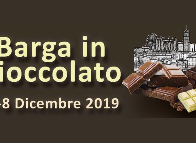 Barga in Cioccolato 2019