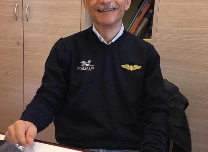 Seravezza – Ci ha lasciati il dott. Cesarino Panizzi, storico anestesista dell'Ospedale Campana e dell'Ospedale Versilia