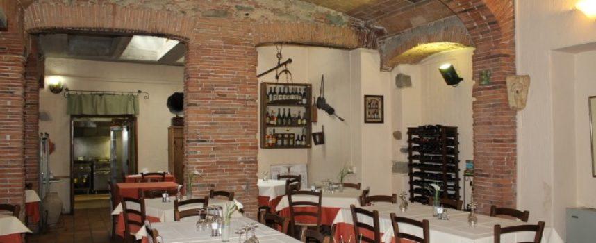 Menu di Natale 2019 del ristorante del Sonno a Bagni di Lucca