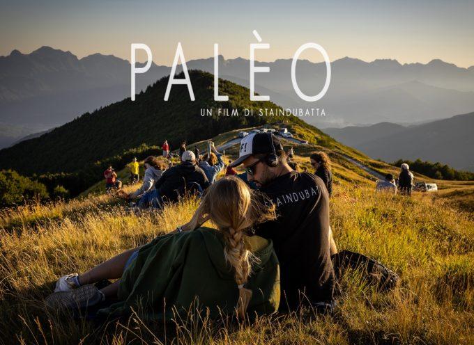 Palèo – Proiezione al Cinema Eden (Castelnuovo di Garfagnana)
