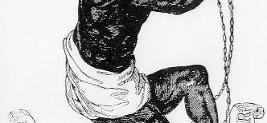 accadde oggi 18 dicembre 1865: – la fine della schiavitu'