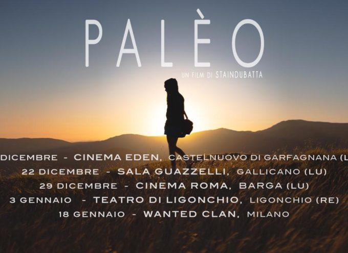 Staindubatta in Palèo, al Cinema Eden – Castelnuovo di Garfagnana