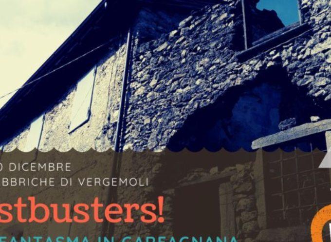 Ghostbusters! Borghi fantasma in Garfagnana