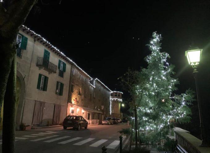Natale 2019 a Castiglione di Garfagnana