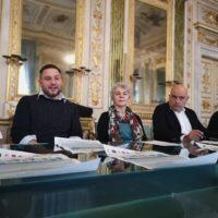 LUCCA – Due settimane di iniziative e appuntamenti per celebrare la dichiarazione universale dei diritti umani.