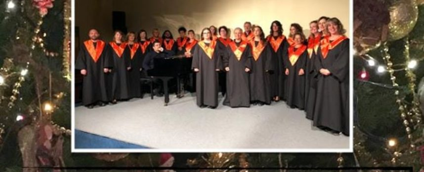 Freedom Singers Choir