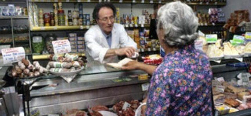 CASTIGLIONE DI GARFAGNANA – Compra nei piccoli negozi del nostro Borgo