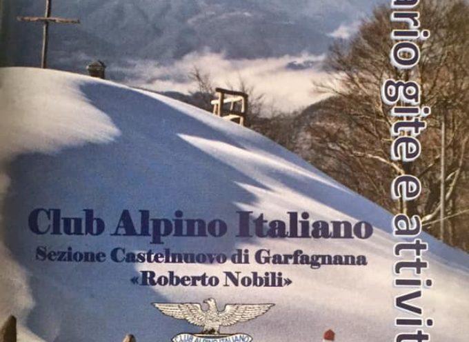 La bellissima immagine di San Pellegrino in Alpe