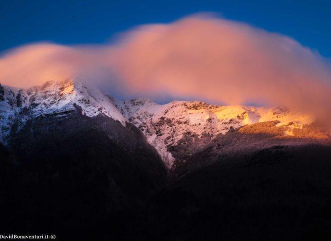 PREVISIONI METEO del LAMMA Toscana emesse mercoledì 4 dicembre