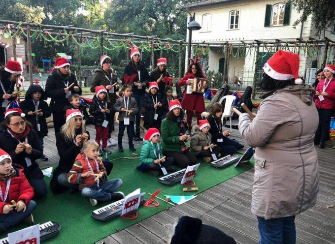 Pietrasanta a Misura di Bambino, dicembre costellato di tante iniziative ed eventi per le famiglie.