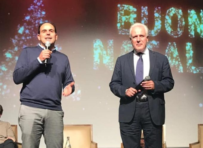 Ora è ufficiale, Eugenio Giani sarà il candidato del centrosinistra alle prossime elezioni regionali della Toscana.