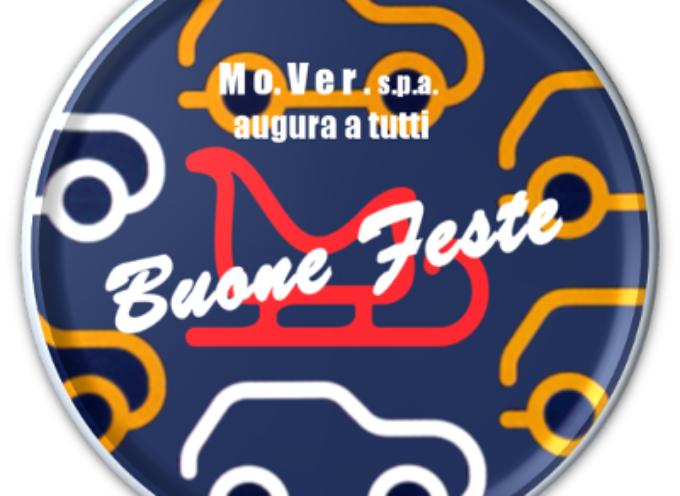 VIAREGGIO – FESTE DI NATALE: SOSTA GRATIS AL PIAZZONE
