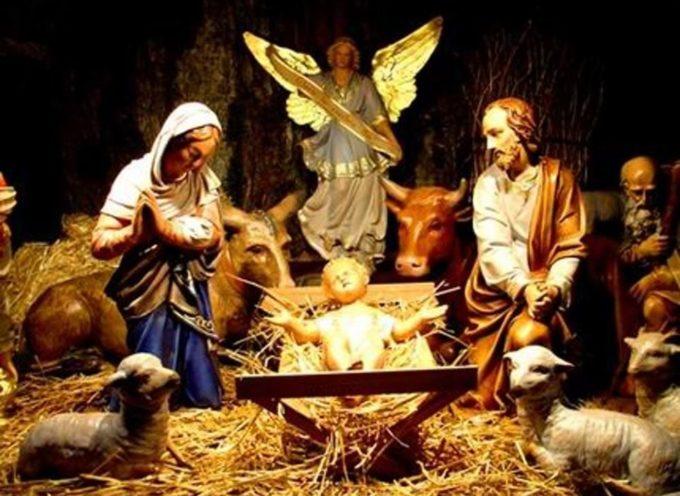 Il Natale di Gesù.