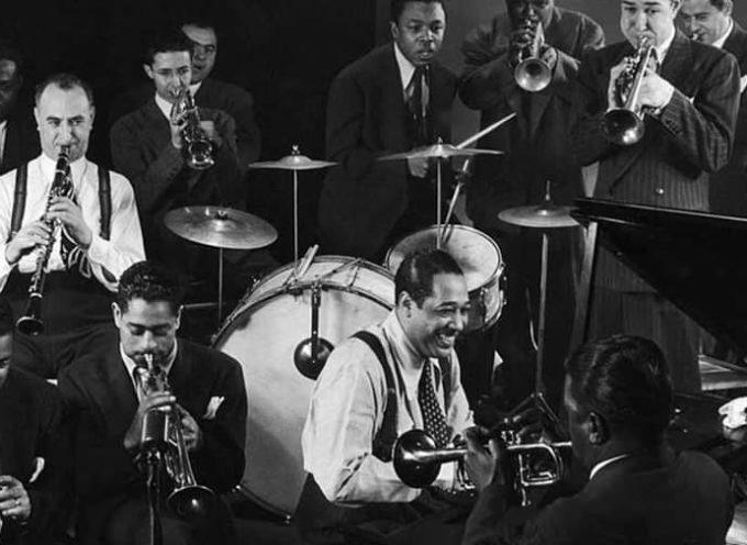 Barga Jazz Club – PRESENTANO – JAM SESSION con la Barga Jazz Club resident band!
