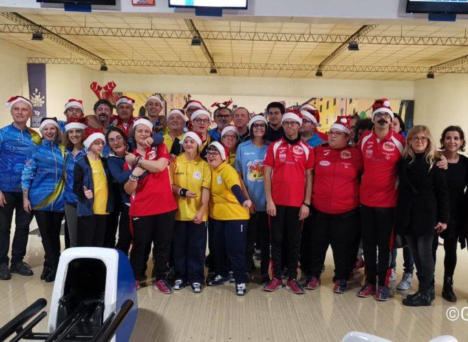 Tanti partecipanti allaMaratona Telethon-Bowling