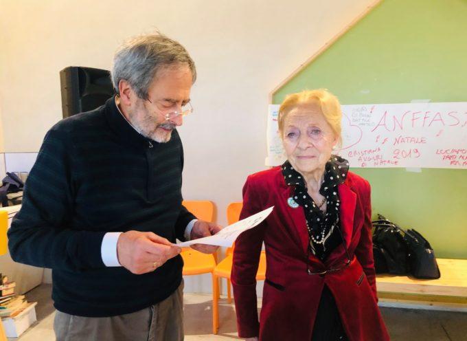 A Nina Chierici nominata  Cavaliere al merito della Repubblica