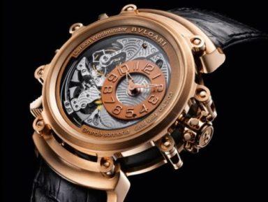 I 10 orologi più costosi del mondo: classifica 2019