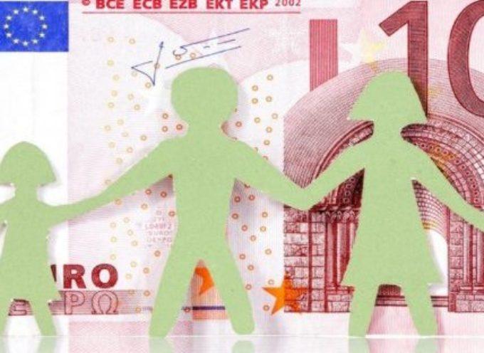 Assegni familiari, domanda anche tramite datore di lavoro: novità ANF INPS