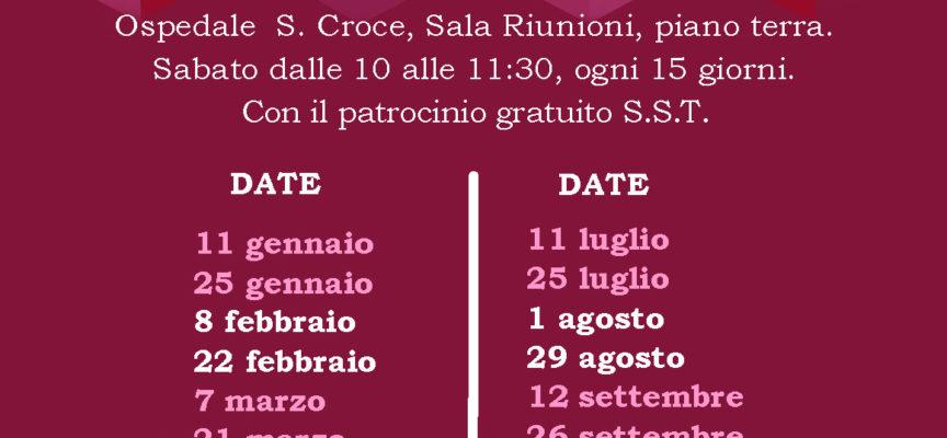 AMA calendario 2020 – Castelnuovo