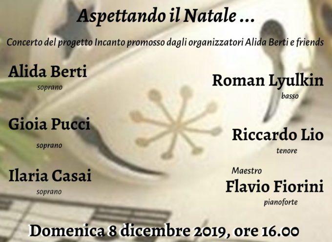 Villa Bertelli in trasferta a Carpi presenta il concerto lirico Aspettando il Natale…