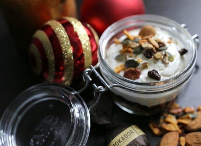 Espresso a Natale. Ecco le cinque ricette top al caffè per finire in bellezza il menù delle feste