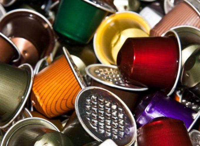 Un altro richiamo per le capsule del caffè difettose,