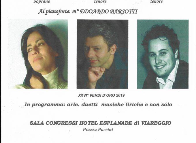VIAREGGIO –  il Concerto degli auguri