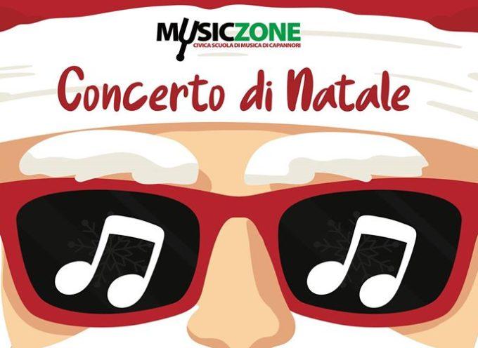 ad Artè il 'Concerto di Natale' della Civica Scuola di Musica di Capannori