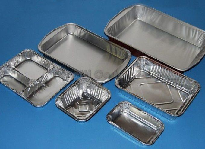 Contaminazioni da alluminio su cibi: ministero Salute lancia campagna informativa sul corretto uso dei materiali contenenti alluminio