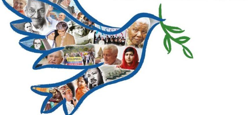 Giornata Mondiale della Pace, 1 gennaio 2020