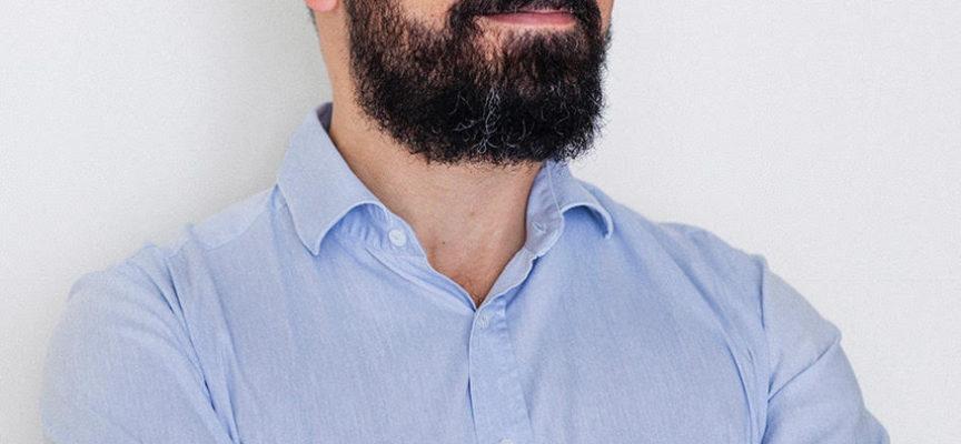 Girolamo Deraco, direttore artistico della associazione Cluster di musica contemporanea,