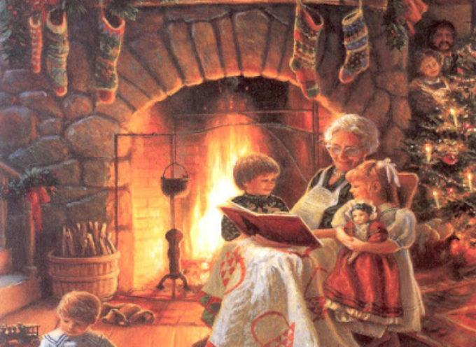 Le leggende di Natale della Garfagnana