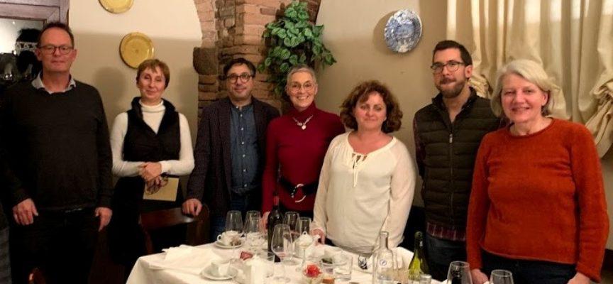Giornalisti internazionali a Lucca per Il Desco