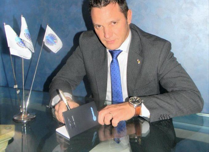 Corruzione, truffa e riciclaggio: arrestato l'ispettore di polizia Pantaleoni