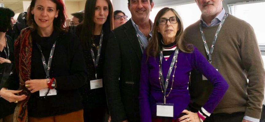 Sanità territoriale: le persone, i professionisti, le esperienze – nell'incontro di CARD presieduto dal direttore di Zona di Lucca Luigi Rossi
