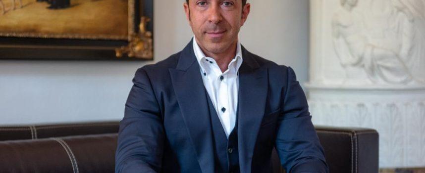 Viareggio – Personaggi dello sport, della moda e business man per l'inaugurazione del Luxury Wellness Club